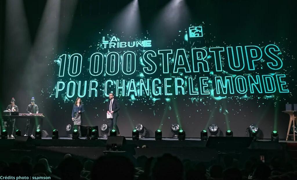 10 000 startups pour changer le monde : découvrez les gagnants