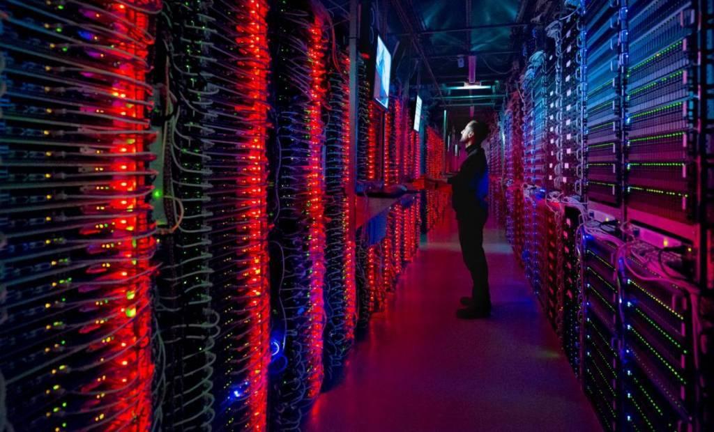 Un partenariat inédit : OVH et Google Cloud s'allient