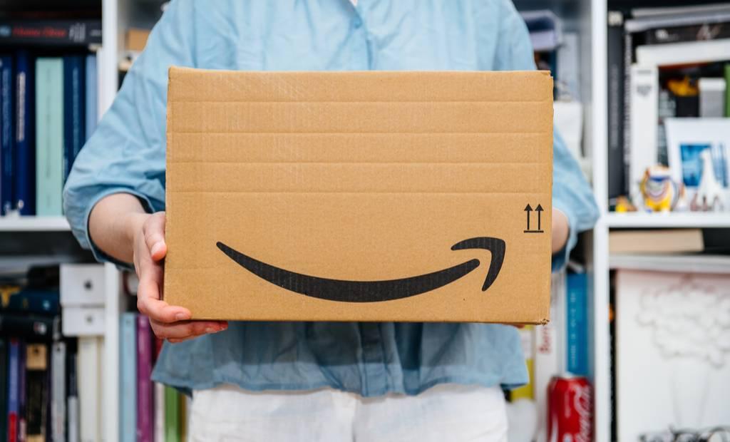 Amazon met en avant le 100 % made in France