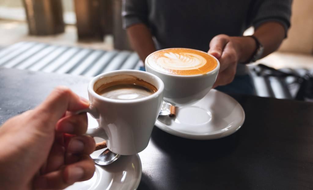 Atomo développe du café… sans café !
