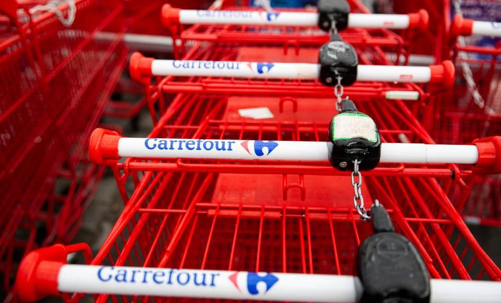 Carrefour et Couche-Tard : des discussions sur un possible rachat