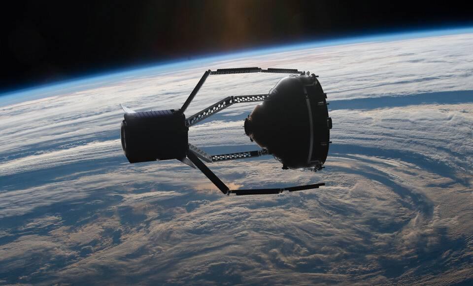 Première opération de nettoyage spatial attribuée à ClearSpace