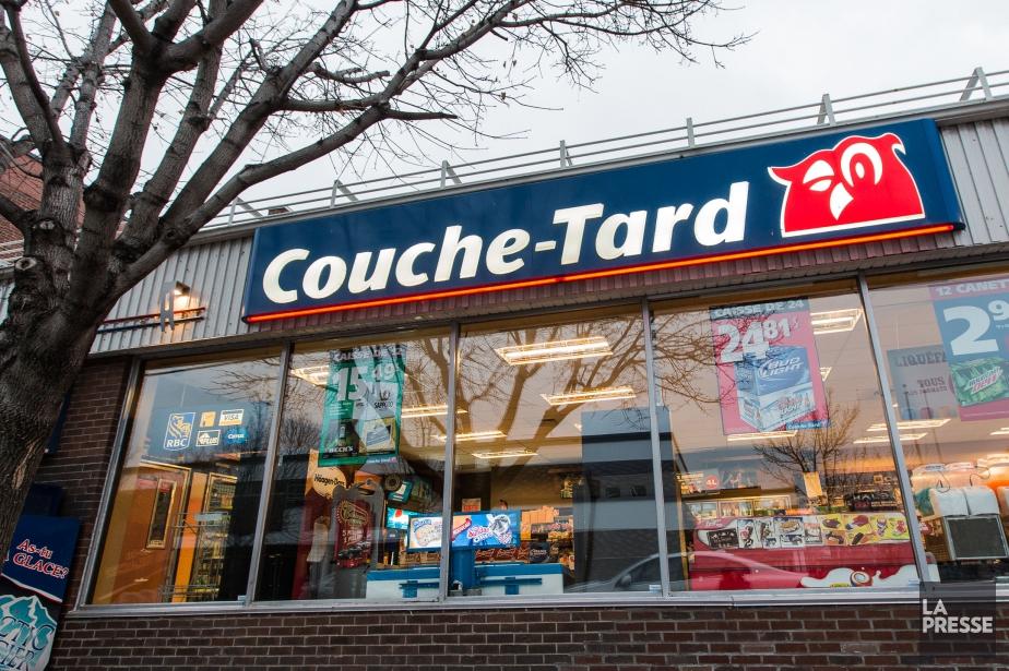 Couche-tard, rachat de Carrefour ©LA PRESSE
