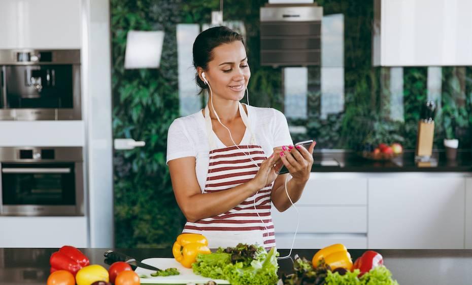 Darwin Nutrition, média digital de l'alimentation, lance des podcasts