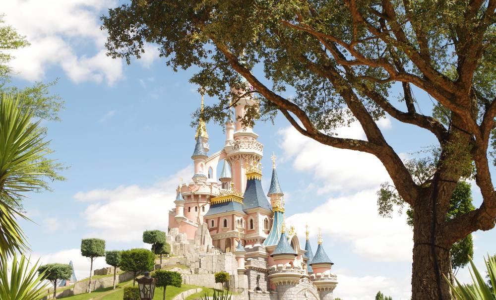Disneyland Paris dévoile son projet de centrale solaire