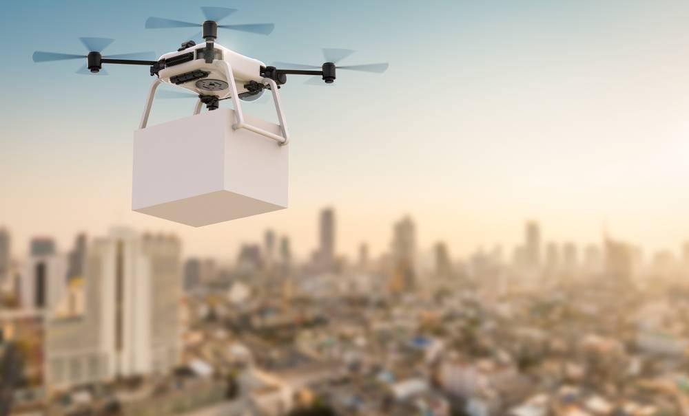 La livraison par drone bientôt opérationnelle en Europe