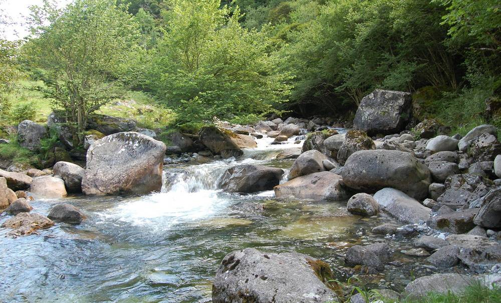 Eau Neuve : le défi écologique de la Compagnie des Pyrénées