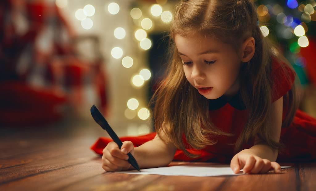 Epopia permet aux enfants d'échanger avec le Père Noël