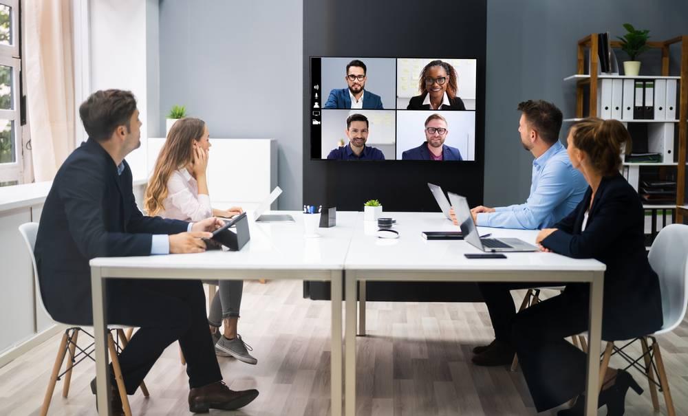 Facebook révolutionne les réunions avec Horizon Workrooms