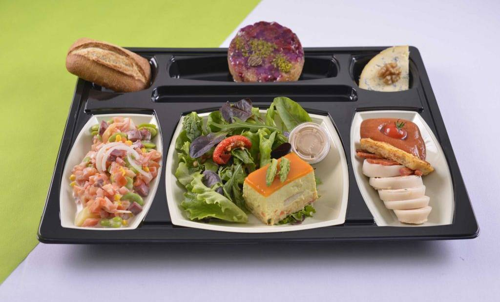 Food Mood : la start-up de livraison de repas adaptés aux pathologies des malades