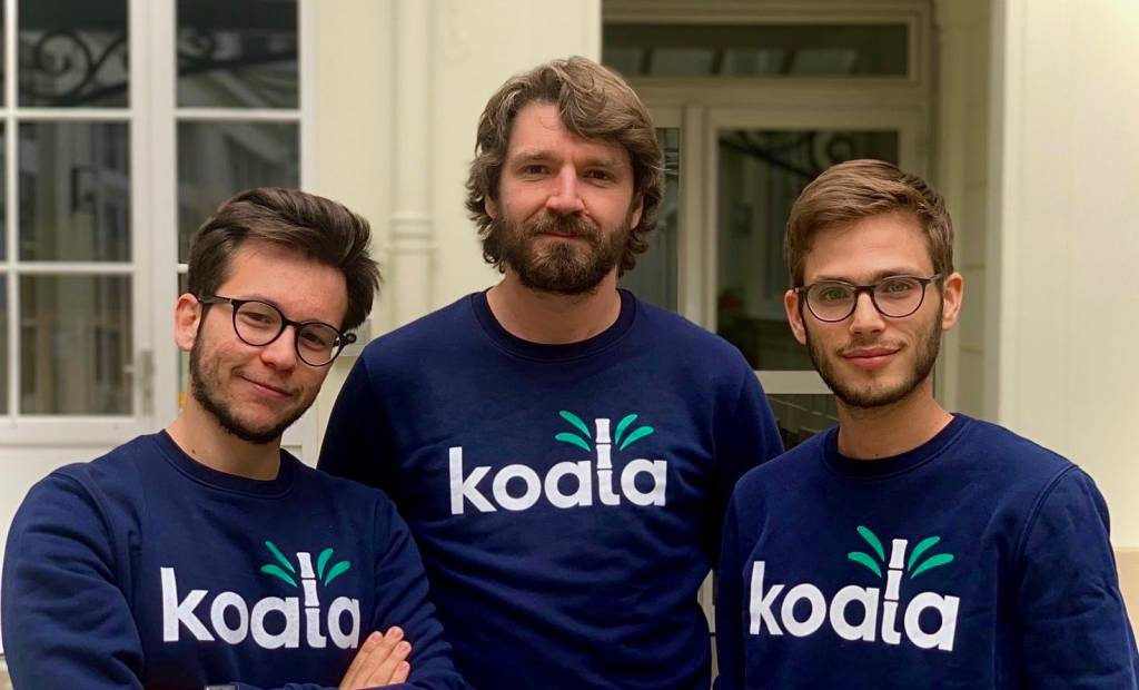 La start-up Koala lève 1,6 millions d'euros