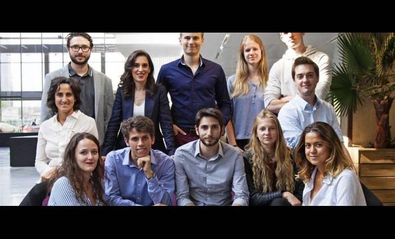 La start-up française Garantme lève 4 millions d'euros