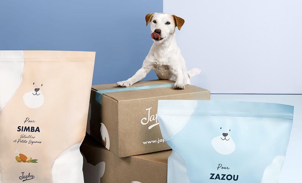 Japhy lève 7 millions d'euros pour le bonheur des chiens