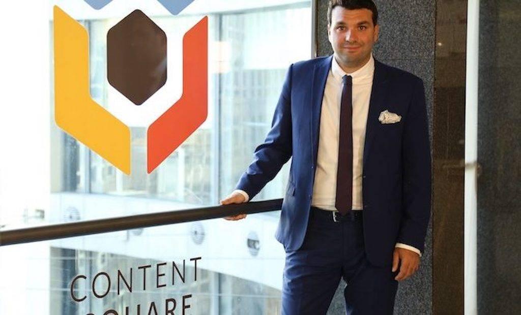 ContentSquare ouvre son propre incubateur