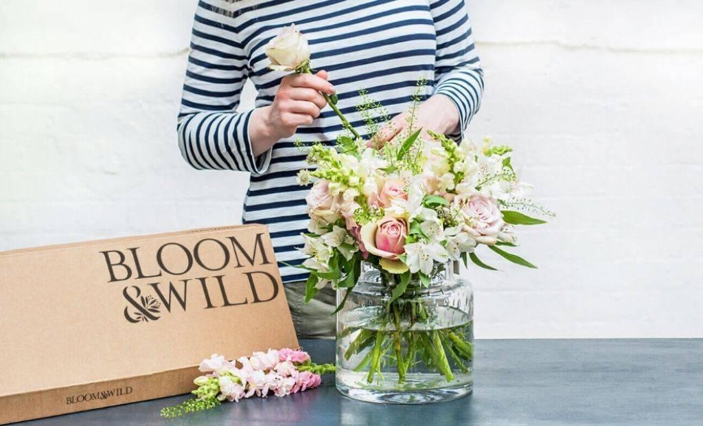 Rachat : Bergamotte fleurira désormais auprès de Bloom & Wild