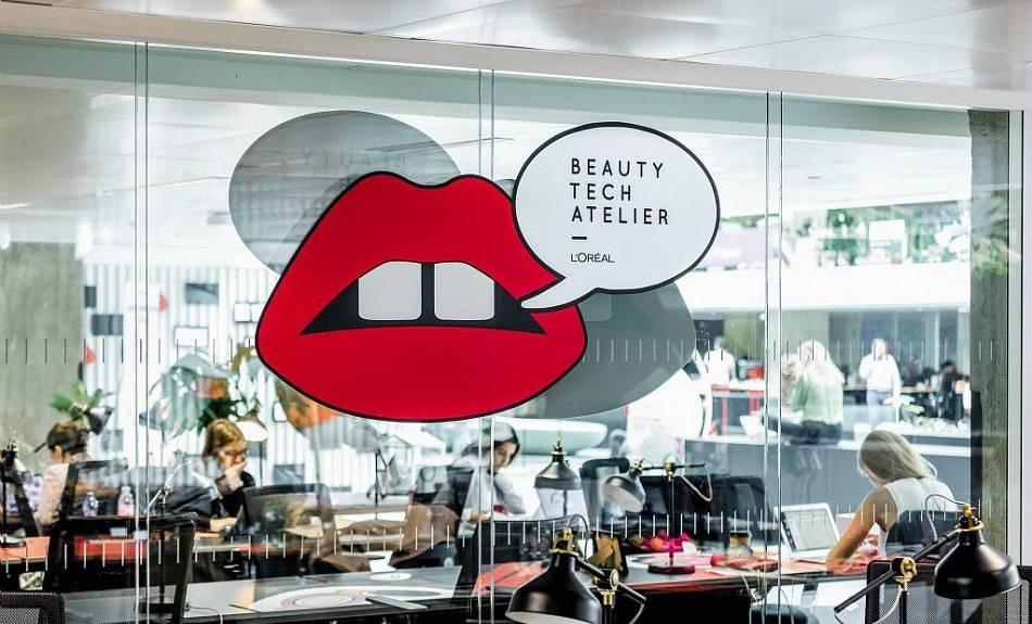 On connaît les lauréats du concours L'Oréal Beauty Tech for Good Challenge