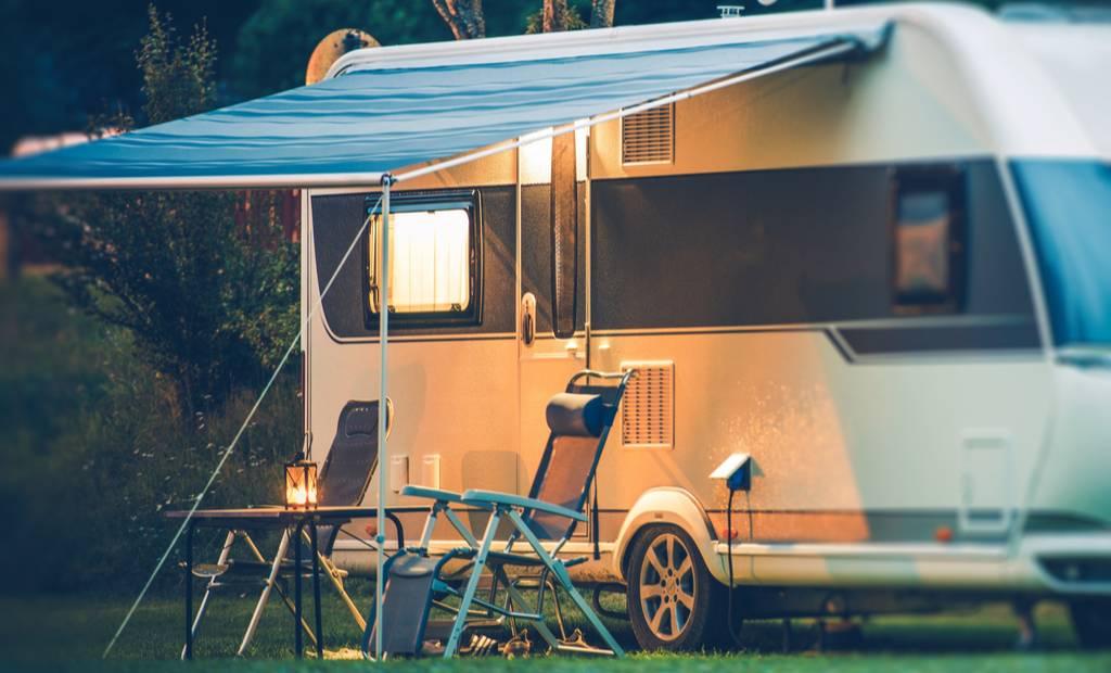 Louer un camping-car particulier : Yescapa rachète SHAREaCAMPER