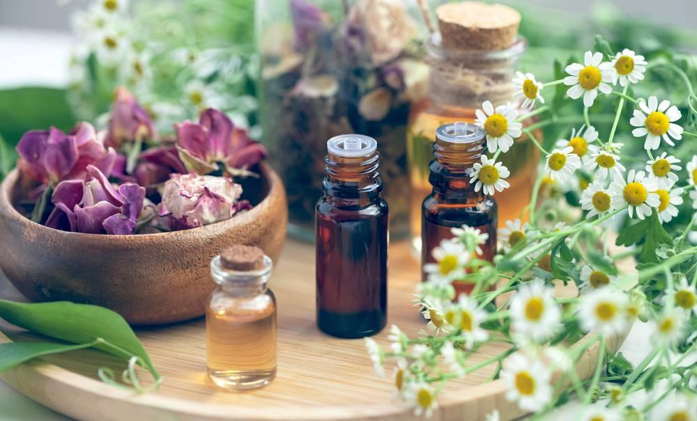 Medene conçoit l'aromathérapie sur-mesure