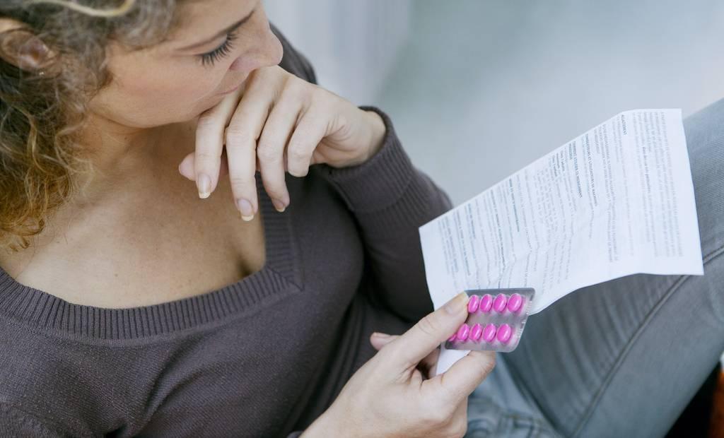 Medicamentum, l'application de notice de médicament