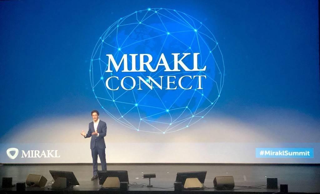 La licorne Mirakl lève 300 millions de dollars