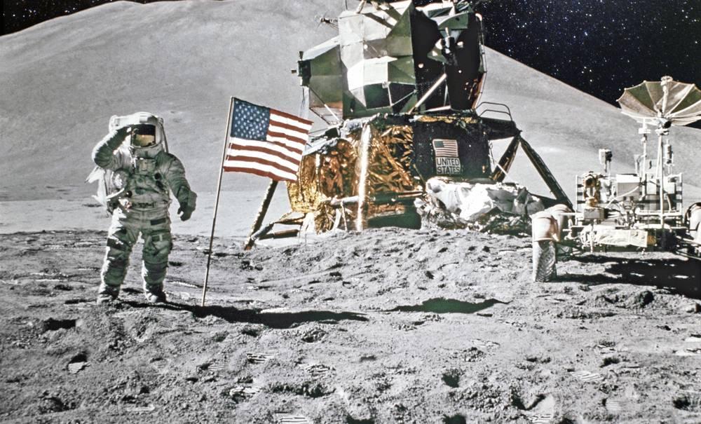 La 4G sur la lune : la NASA mandate Nokia