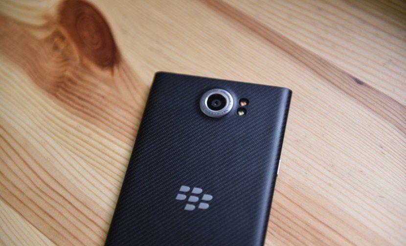 Nouveau Blackberry, 5G