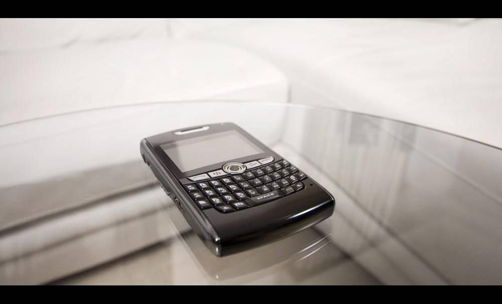 Blackberry prépare un retour en force avec le 5G