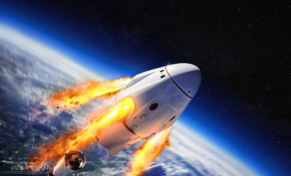 Toucan Space envoie votre objet fétiche dans l'espace