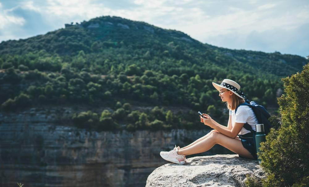 Treebal devient l'alternative éthique et écologique à WhatsApp