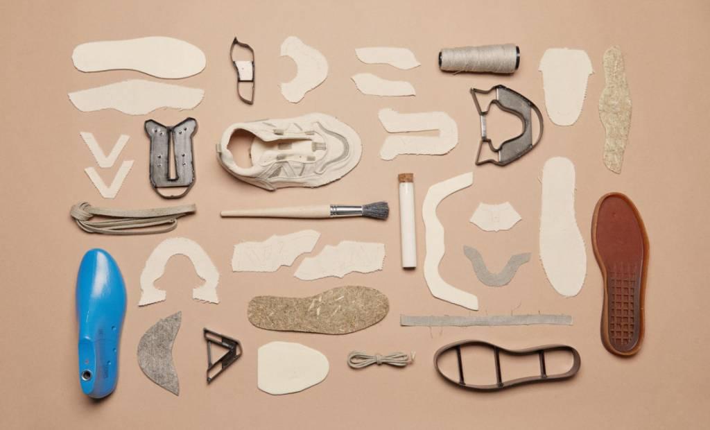Umòja Shoes lance la première sneaker 100% végétale