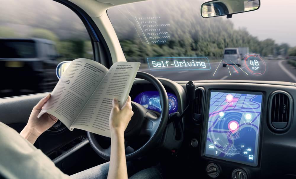 Volkswagen et Microsoft Azure se dirigent vers une conduite automatisée