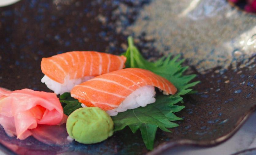 Le poisson Wildtype pour des sushis à base de poisson in vitro