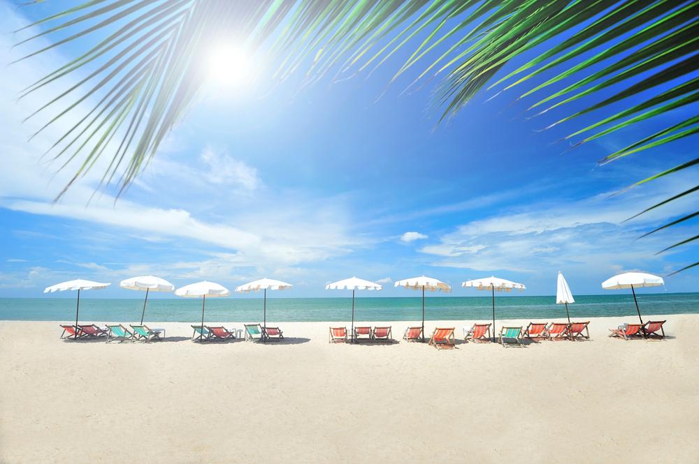 Réserver son transat en ligne et en avance avec Beachbooker