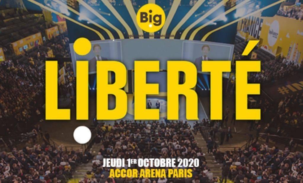 Big 2020 : inscrivez-vous au Bpifrance Inno Génération !