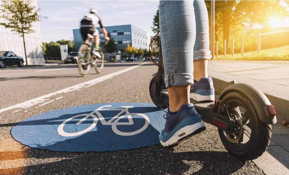 Mobilité urbaine : Bolt lève 150 millions d'euros