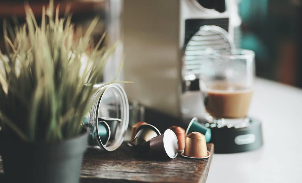 Caps Me lance sa capsule de café réutilisable