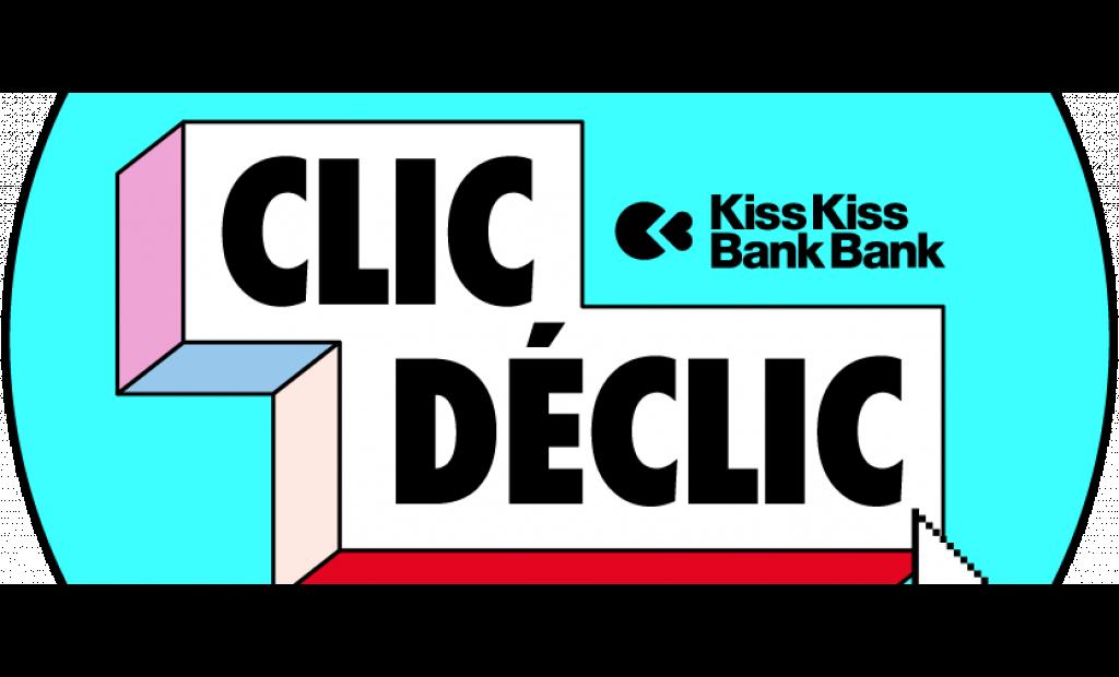 Avec Clic/Déclic, KissKissBankBank vous encourage dans votre projet entrepreneurial