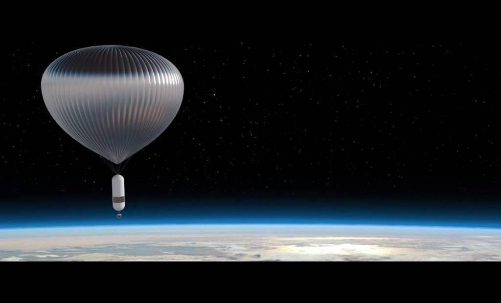 Zephalto proposera des balades stratosphériques dès 2024