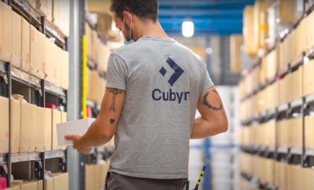 Cubyn : levée de fonds de 35 millions d'euros pour s'étendre à l'international