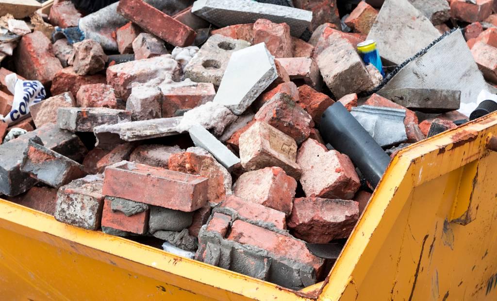 Ecodrop, l'appli de tri des déchets de chantier, lève 5M d'euros