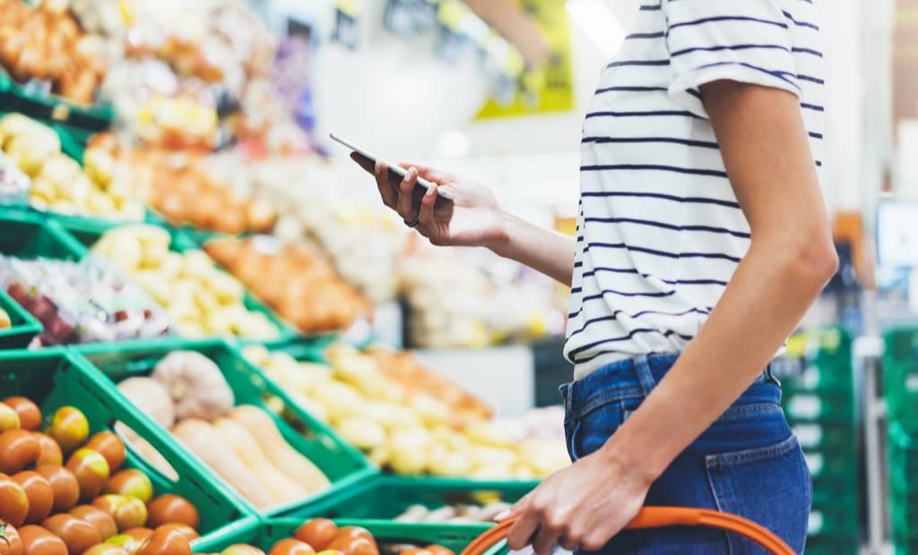Yuka et des professionnels de l'alimentation lancent un écoscore