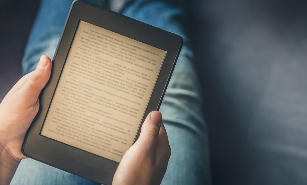 Gleeph : l'application au service des lecteurs