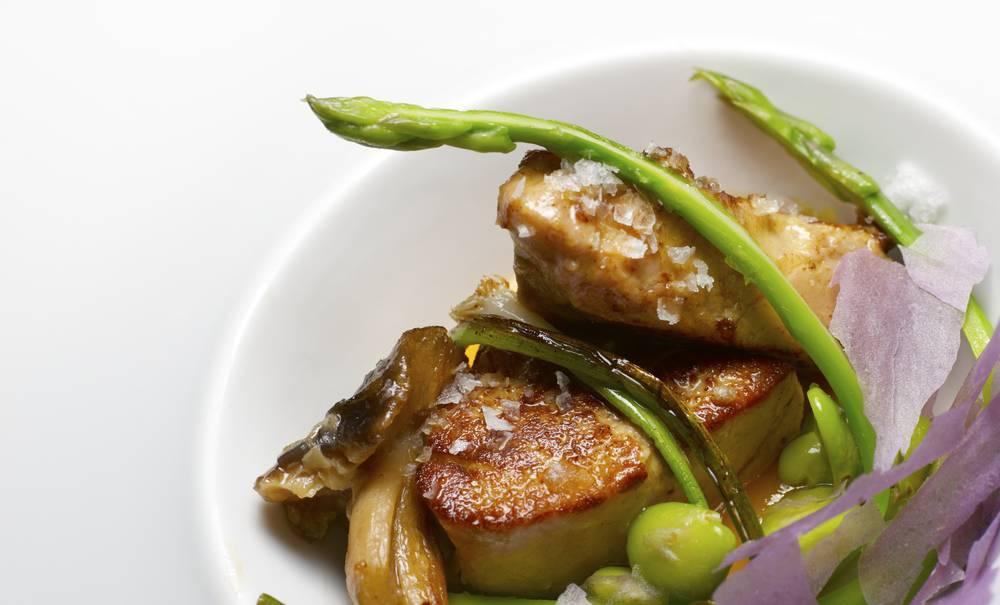 Gourmey lève 10 millions de dollars pour son foie gras de synthèse