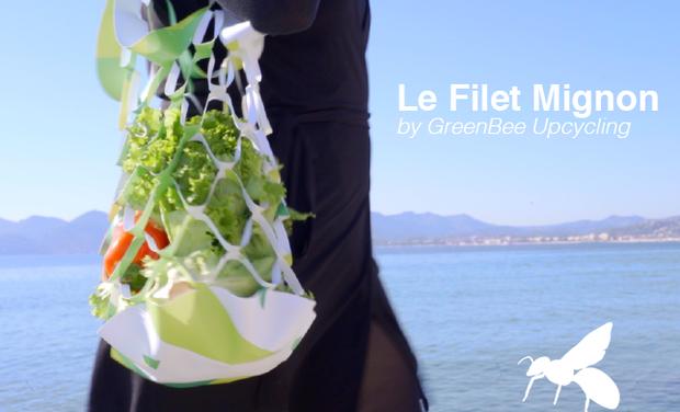 GreenBee Filet Mignon