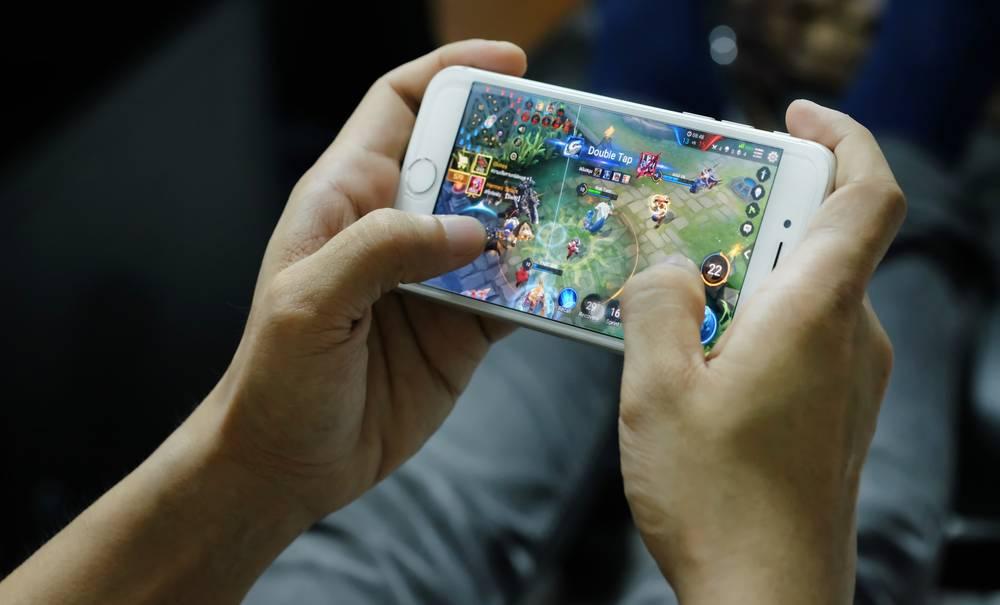 Nouvelle levée de fonds pour Homa Games et ses jeux sur mobile