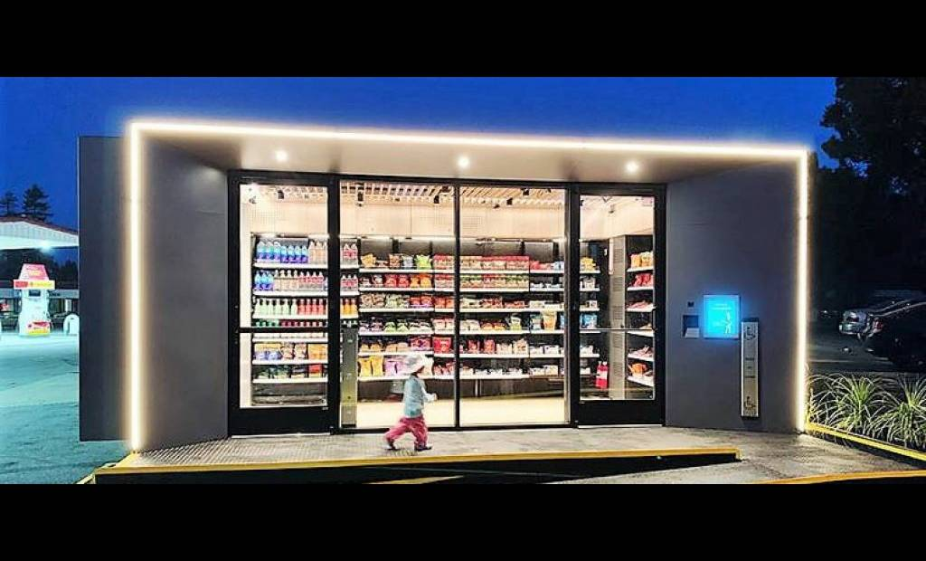 AiFi va lancer 330 magasins autonomes