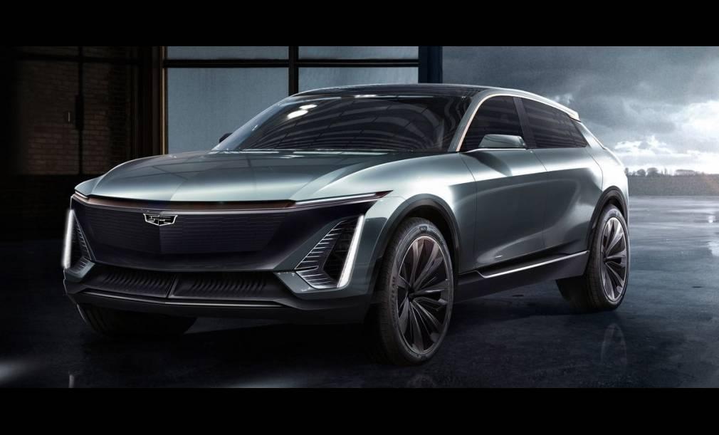 La première voiture électrique de Cadillac