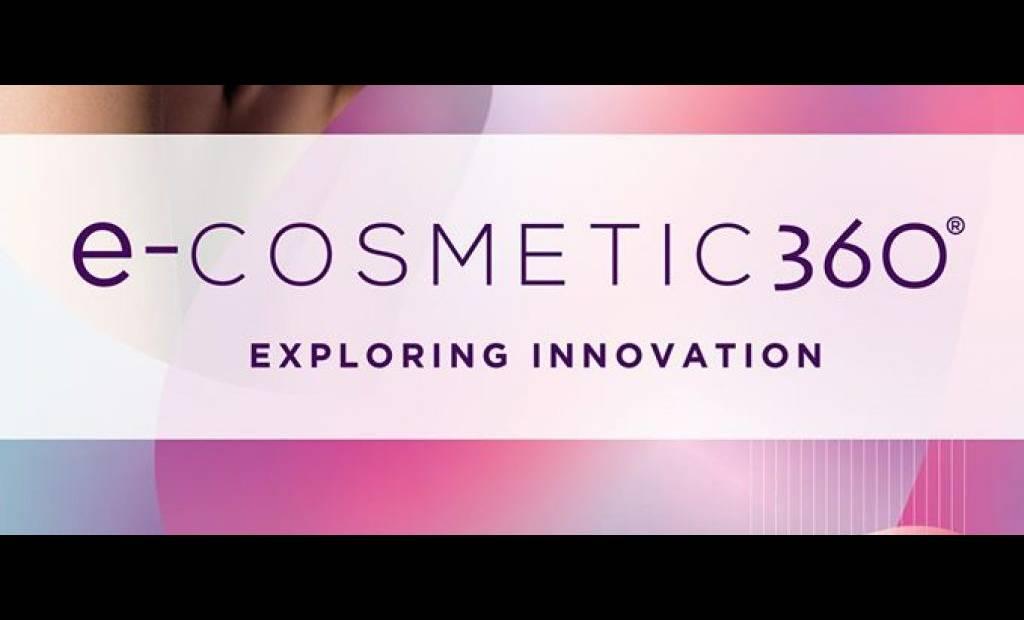 Le salon Cosmetic 360 prépare sa nouvelle édition 100% en ligne