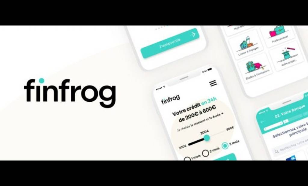 Finfrog, start-up de la fintech lève 5 millions d'euros