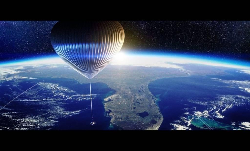 Avec Space Perspective, le rêve du voyage spatial se réalise